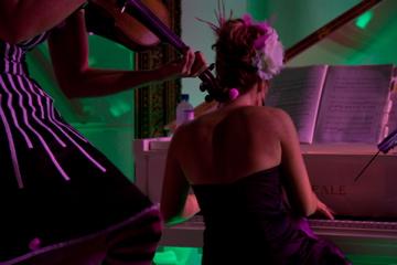 'La Boite De La Musique' by Chloé Charody