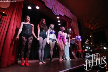 The Carnival - premiere in Melbourne 19
