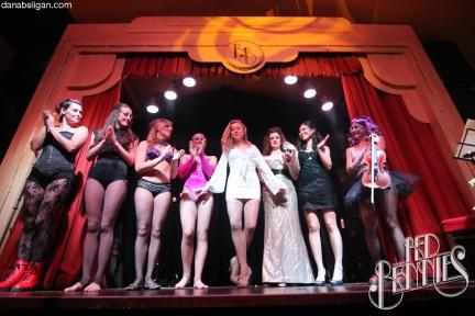 The Carnival - premiere in Melbourne 23