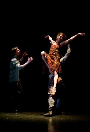 'Magdalene' an opera ballet