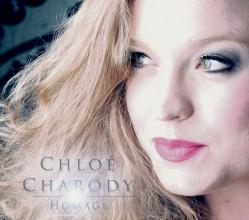 'Homage' by Chloé Charody