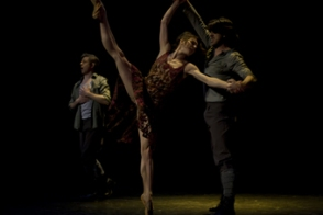 Magdalene presented by The Dutch National Ballet