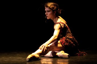 Nadia Yanowsky as Magdalene