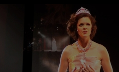 'Hollow Fairytale' from The Carnival a circus opera | live in Hamburg 2013 (3)