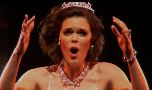 'Hollow Fairytale' from The Carnival a circus opera | live in Hamburg 2013 (5)