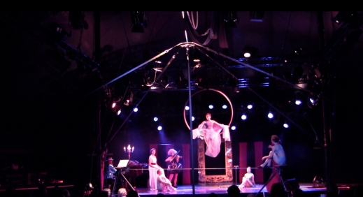 'Magic Pond from 'The Carnival a circus opera'   Hamburg 2013 (3)
