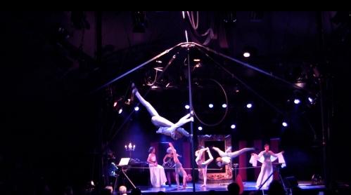 'Magic Pond from 'The Carnival a circus opera' | Hamburg 2013 (4)