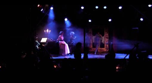 'Magic Pond from 'The Carnival a circus opera'   Hamburg 2013 (5)