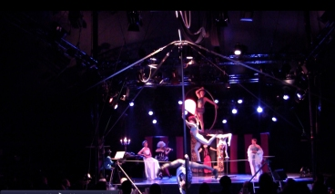 'Magic Pond from 'The Carnival a circus opera' | Hamburg 2013 (6)