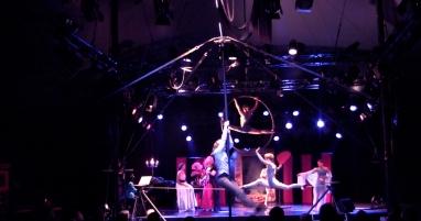 'Magic Pond from 'The Carnival a circus opera' | Hamburg 2013 (7)