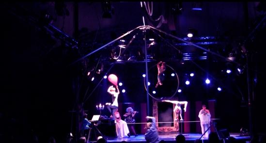 'Magic Pond from 'The Carnival a circus opera'   Hamburg 2013 (8)