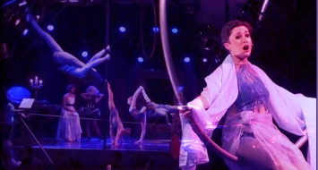 'Magic Pond' from 'The Carnival a circus opera' | Hamburg 2013