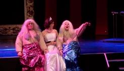 'Mermaids' from 'The Carnival a circus opera | Hamburg 2013 (10)