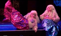 'Mermaids' from 'The Carnival a circus opera   Hamburg 2013 (4)
