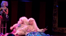 'Mermaids' from 'The Carnival a circus opera | Hamburg 2013 (7)