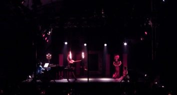 'The Pheonix' (song) | Hamburg 2013 (12)