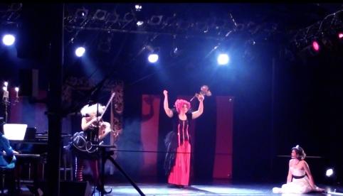 'The Pheonix' (song) | Hamburg 2013 (3)