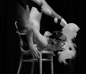 'Touch of Sin' | Melboure Fringe 2011