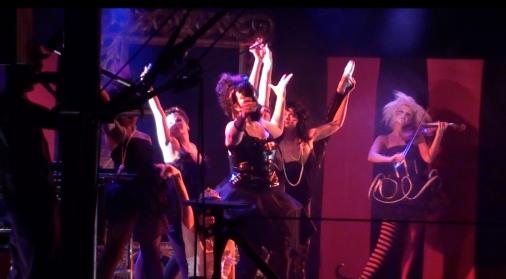 'Vodka' from 'The Carnival a circus opera'   Hamburg 2013 (13)