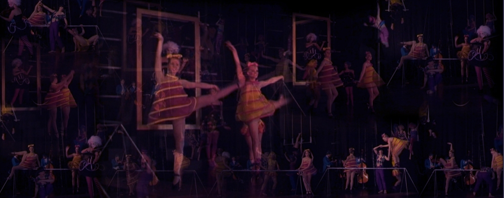 'Welcome to our Land' from 'The Carnival a circus opera | Sydney 2012 (2)