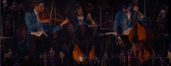 'Welcome to our Land' from 'The Carnival a circus opera | Sydney 2012 (6)