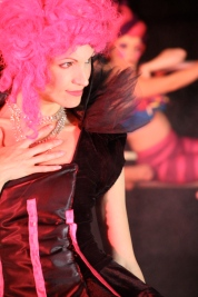 'Welcome to our Land' from 'The Carnival a circus opera | Sydney 2012 (7)