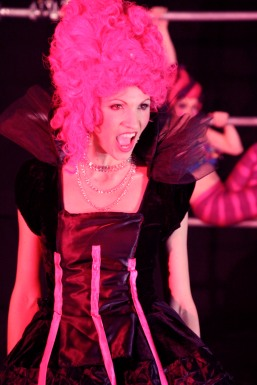 'Welcome to our Land' from 'The Carnival a circus opera | Sydney 2012 (8)