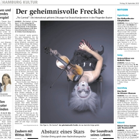 Press _ Hamburg _ Oct 2013