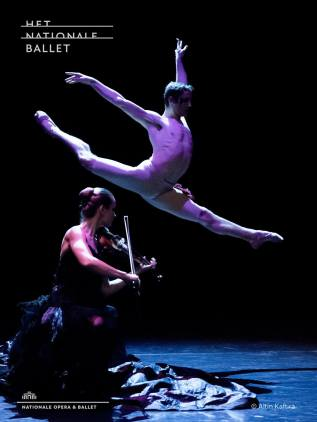 'The Phoenix' _ presented by The Dutch National Ballet _ 3