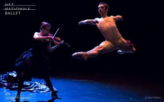 'The Phoenix' _ presented by The Dutch National Ballet _ 4