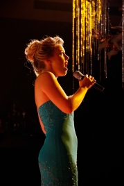 'Ilythian', Soprano Simone Easthope