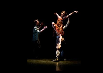 'Magdalene' a ballet opera