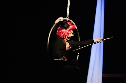 The Carnival, a circus opera (3) _ Photography by Victor Caringal