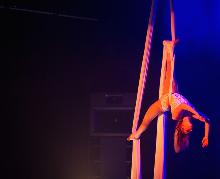 The Carnival, a circus opera (6) _ Photography by Victor Caringal