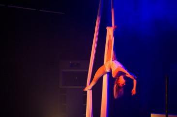 Chloé Charody Event Entertainment