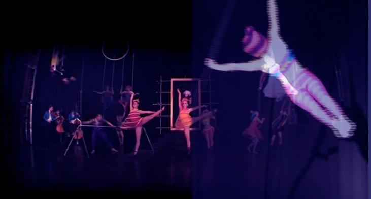 'The Carnival' a circus opera (7)