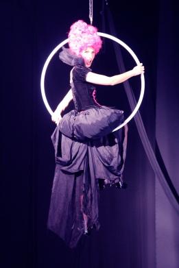'The Carnival' a circus opera (8)